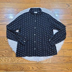 Covington Women's Polka Dot Blouse